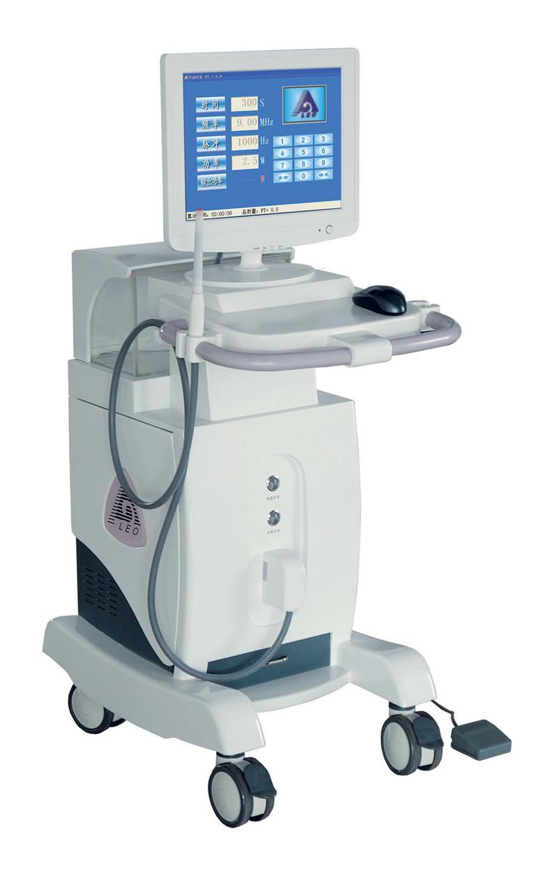 超声治疗仪_超短波电疗机